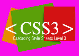 История создания и развития CSS